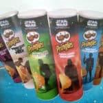 Yıldız Savaşları Pringles