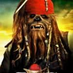 Yıldız Savaşları Filmposter Mashup'lar