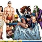Dulce Bat-travestidos de Batslvania