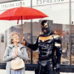 Phoenix Jones: New superheroes the world needs