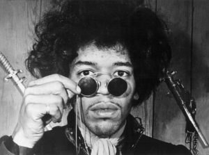 Happy Birthday Mr. Jimi Hendrix!