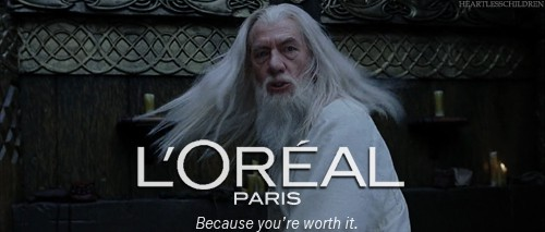 Le Neo CED en video - Page 13 Gandalf_loreal
