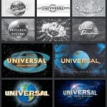 100 Années Universal