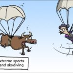 most extreme of extreme sports
