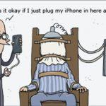 Kann ich auch gleich mein iPhone aufladen?