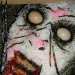 Male Sushi Morto