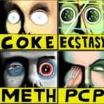 Drugs Eyes – Drugs eyes