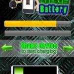 Shake Phone To Charge Battery – Handy durch Bewegung aufladen