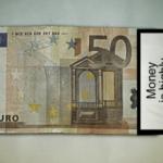 Advarsel: Penge