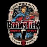 Boomstick T-paita
