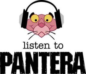 Ascolta Pantera