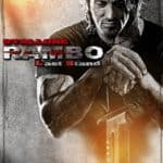 Rambo: Last Stand – Poster