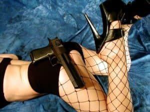 Girls With Guns (47)