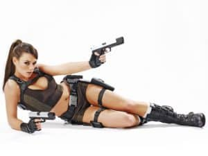Girls With Guns (52)