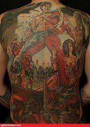 Horrible Tattoo (118)