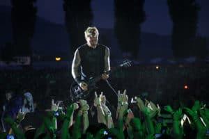 Konzert Review: Sonisphere Festival 2012 in Yverdon-les-Bains mit Metallica, Motörhead und Slayer