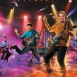 Spock On!