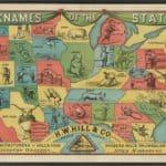 extraños mapas