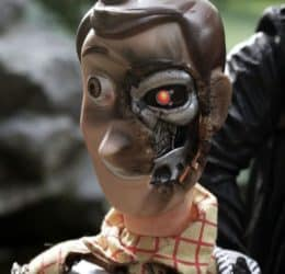 The Woodynator
