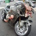 Predator Bike