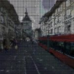 ASCII Street View
