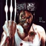 Terminator – Wolverine