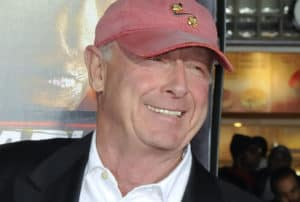 """Top Gun"", el director Tony Scott se suicida"