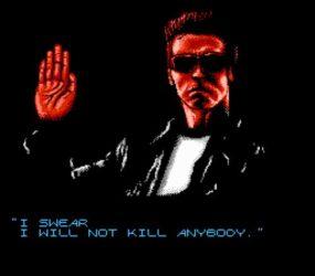 8-Bit Terminator