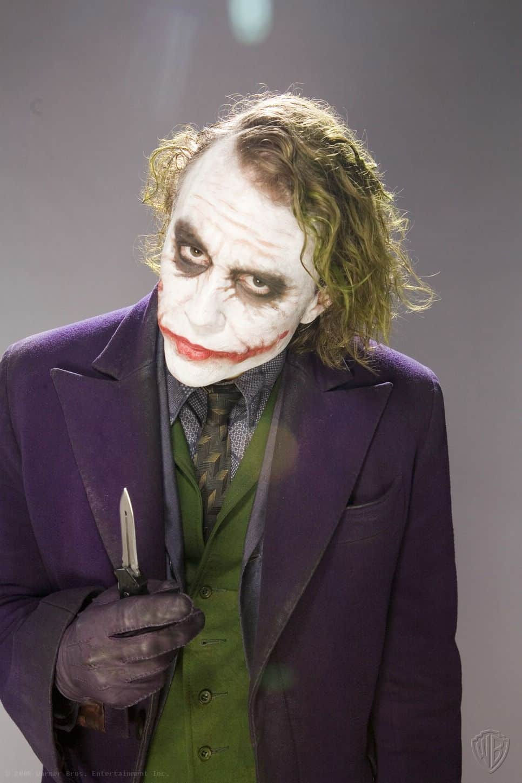 heath ledger joker - photo #31
