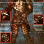 Predator 2 Weapons