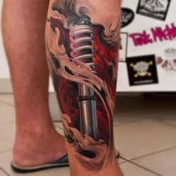 Horrible Tattoo (131)