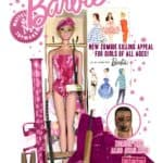 Zombie Attack Barbie