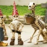 Skeleton dwarves – Skel-E-Gnome