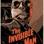 Mondo Plakater – Universal Monsters