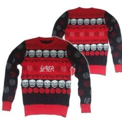 Slayer juleferie Jumper