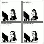 Momente im Leben eines Programmierers