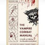 El Manual de Combate Vampire