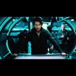 Mission Impossible 4: Ghost Protocol – Aanhangwagen