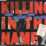 DH: Matar en nombre de – Rage Against The Machine