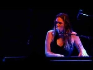 DBD: Hiding under water - Beth Hart