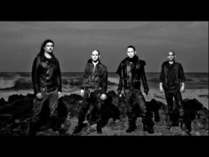 DBD: Inception Of The End - Trivium