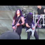 DBD: Locust – Machine Head (Live)
