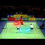Badminton Jedi