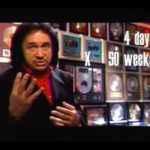Gene Simmons – How to Make More Money
