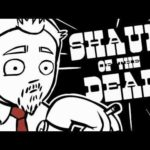 Shaun Of The Dead – Ferdig i 60 Sekunder