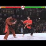 Jean Claude van Damme – The Mortal Kombat Years