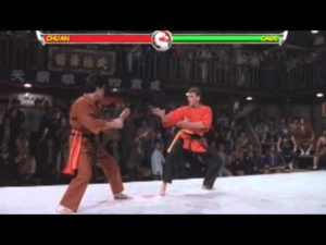Jean-Claude Van Damme - The Mortal Kombat Years