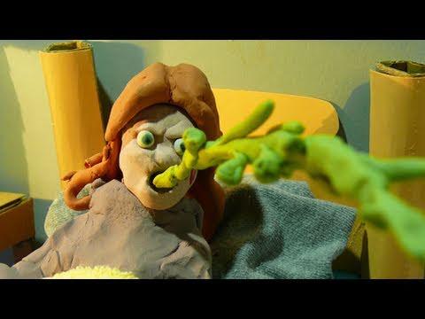 Trollmannen fra Oz tegnefilm porno