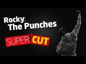 Rocky: Punches – SuperCut