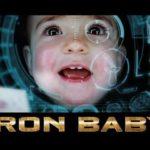 Bebê de Ferro